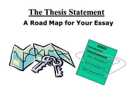 Writing an introduction for thesis paper
